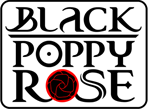 BlackPoppyRose Logo